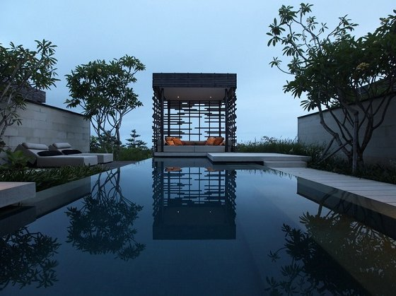 Alila Villaları, Bali