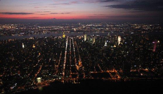 Uplifers New York