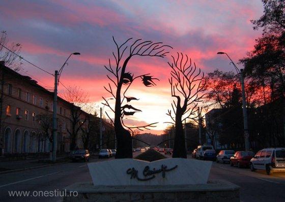 #1 Mihai Eminescu - Onesti, Romania