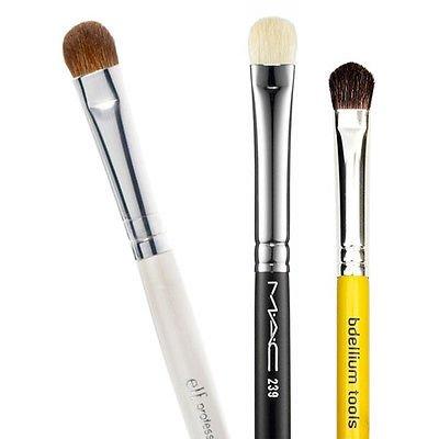Göz Makyajı için Makyaj Fırçaları ve İşlevleri | Makyaj Fırçası Çeşitleri