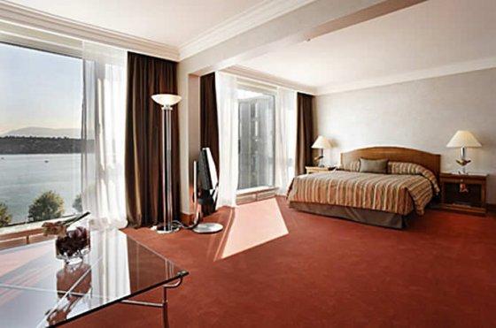 Royal Penthouse Süiti, President Wilson Hotel, Cenova