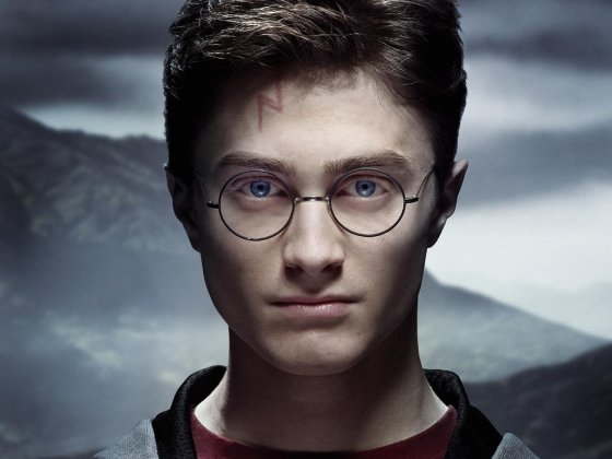 harry potter gözlük
