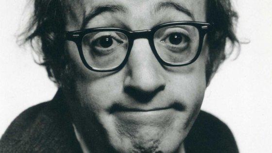 woody allen gözlük