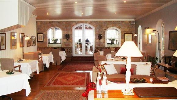 Lavanta Butik Otel İncelemesi