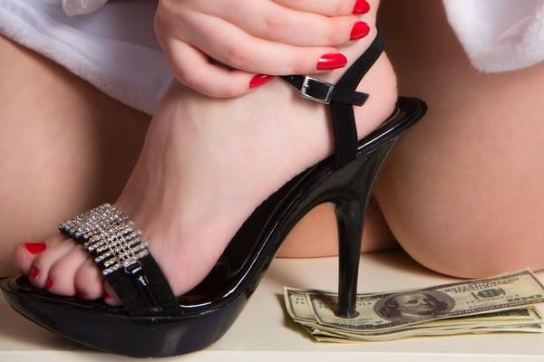 Parayla Sex Yapan Kişilerin Yalanları