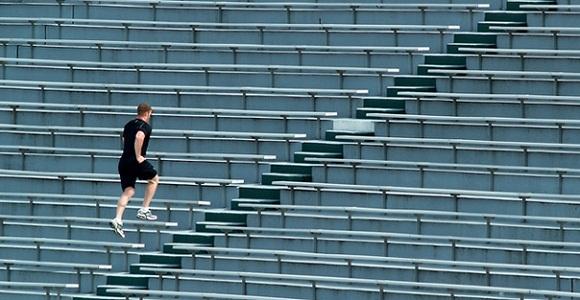 Egzersiz Yapmak Beyni Çalıştırır mı?