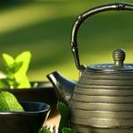 3 yeşil çay