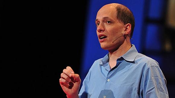 Alain de Botton - TED Konuşması