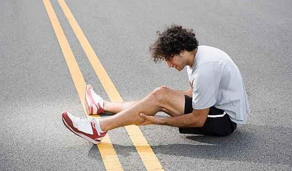 Koşucularda Sıkça Görülen Rahatsızlıklar