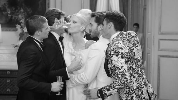 Tale of a Fairy - Karl Lagerfeld Kısa Filmi