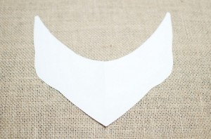 pvc rhinestone necklace 3