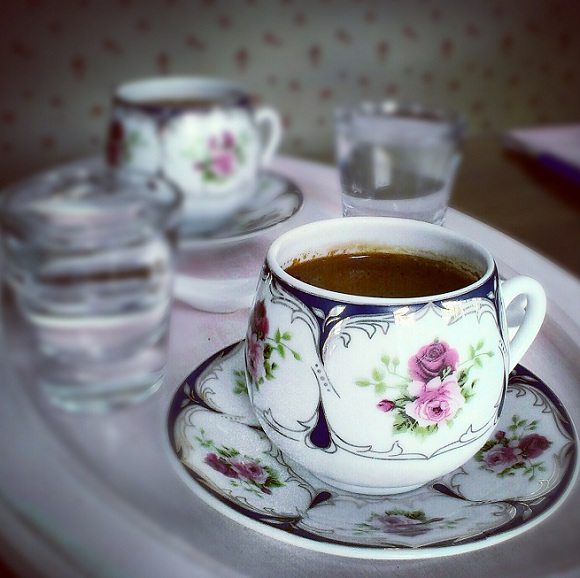 tatlı huzur kahve