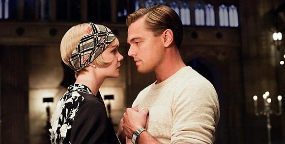 The Great Gatsby'nin kostümleri Prada'dan