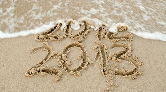 Yeni Yıla Eskileri Unutarak Girin
