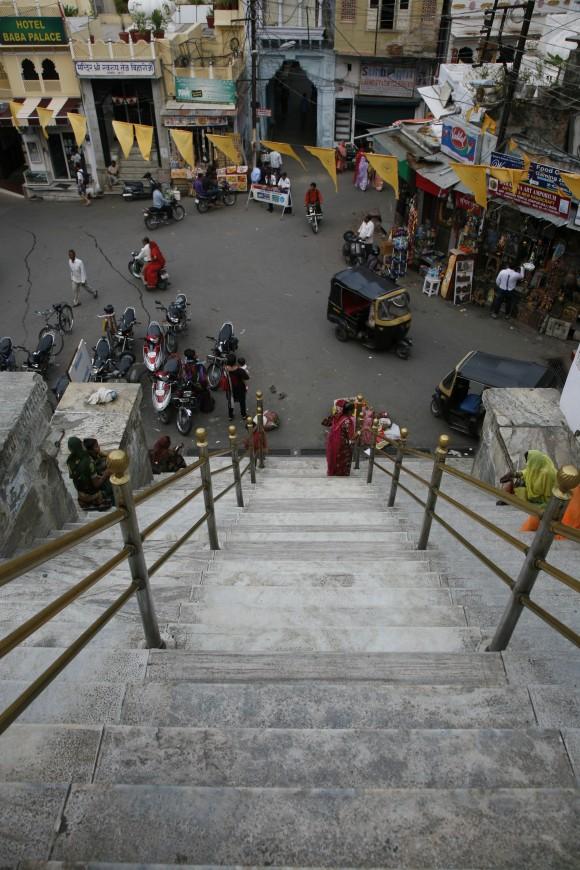 Udaipur meydan