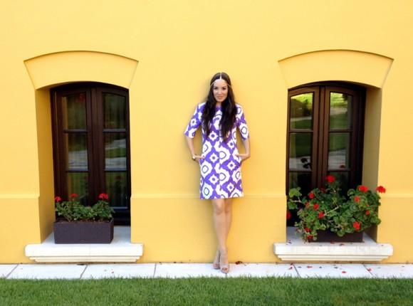 Styleboom'dan renkli stil önerileri