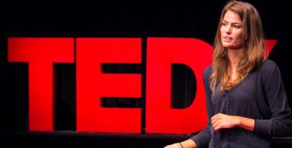 Victoria Secret'in Melegi TED Konuşması