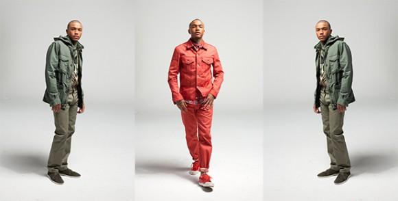 Erkek Modası - Haki Tutkunları
