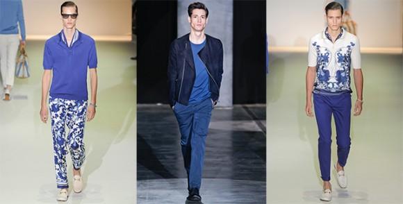 2013 Yaz Erkek Modası Önerileri