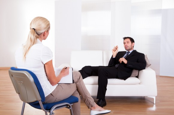 Terapi süreci  nasıl ilerler?
