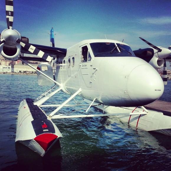 Seabird Airlines - Deniz Uçağı
