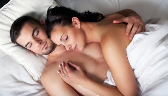 Ayrılık veya Barış Sonrası Cinsel İlişki