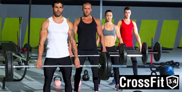 Dünyayı saran CrossFit Games Türkiye'de