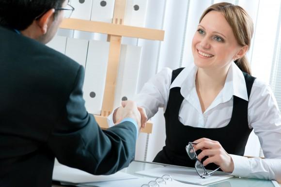 İş Görüşmesinde Başarılı Olmak İçin Öneriler