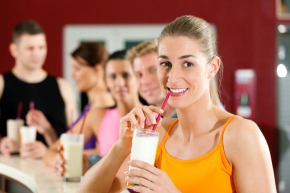 Egzersiz Yaptıktan Sonra Ne Yemeli?