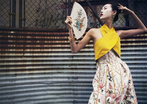 Elle Vietnam Fotoğraf Çekimi