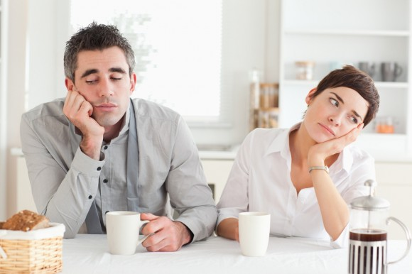 Evlilik ve mutluluk üzerine Yapılan Araştırma