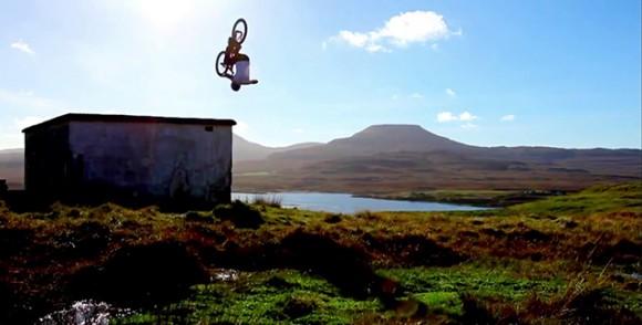 Etkileyici Bisiklet Videoları
