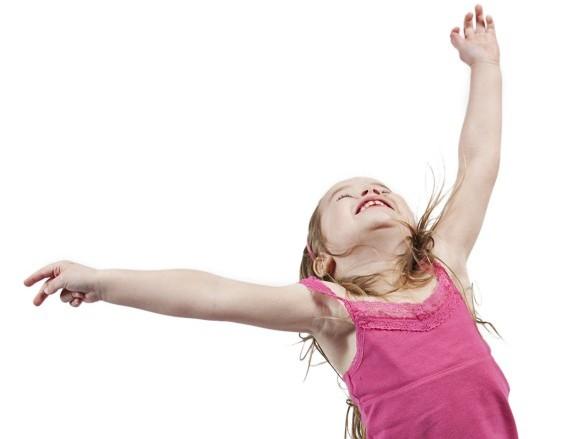 Spor ile Çocukluk Günlerine Dönüş!