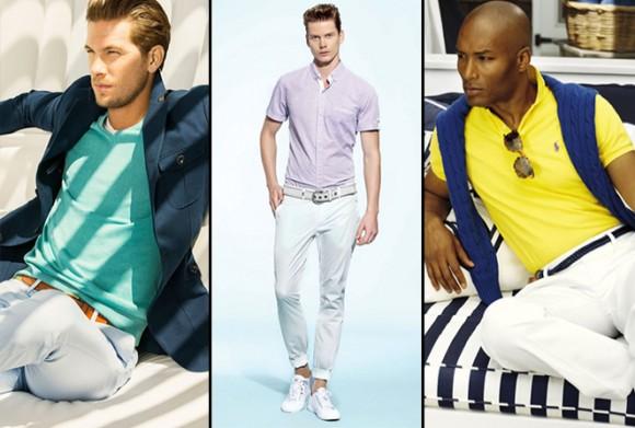Erkeklere İçin 3 Kıyafet Rengi Önerisi