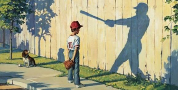 Hayallerinize Ulaşmak İçin Cesaretli Olun!