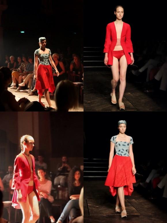 Bahar Korçan'la Moda Üzerine Röportaj