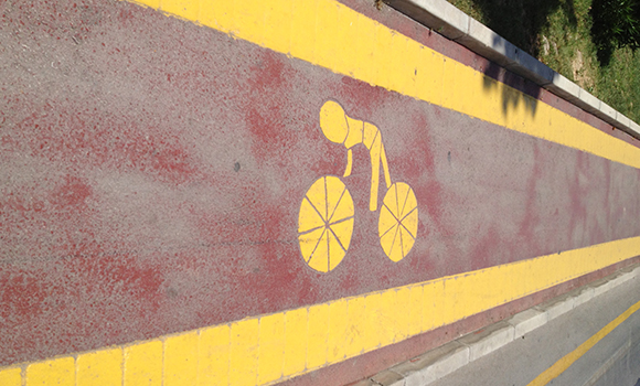 Ulaşım Aracı Olarak Bisiklet Kullanmak