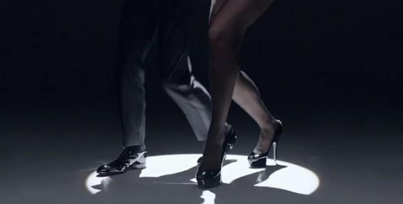 Louis Vuittondan dansa çağrı Up high on heels