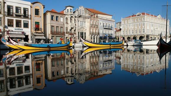 Tarihi mekanlarından sahillerine Portekiz
