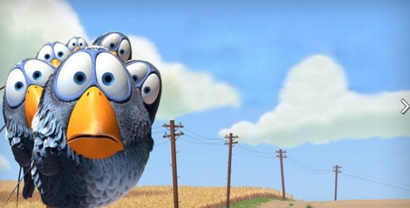 Keyfinizi Yerine Getirecek Animasyon Serileri
