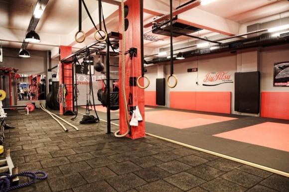 İstanbulda Elit Fitness Salonu