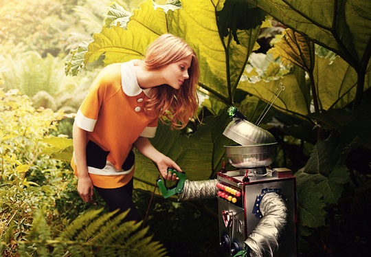 Robotlarla Aşk Yaşanabilir mi?