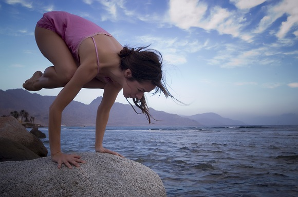 Yoga Yapmak İsteyenlere Özel