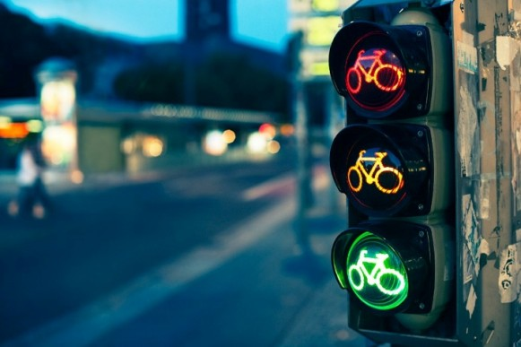 Bisikletler Araçlardır!