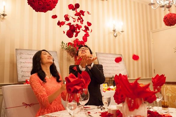 Birbirinden Güzel Evlenme Teklifi Önerileri