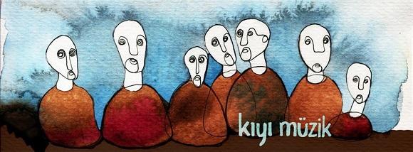 """Evrim Cantimur ile """"Kıyı Müzik"""" üzerine"""