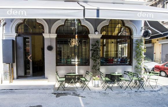 "Food Fashionista Karaköy'ün ""Çay Evi""nde"