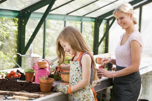 Aile ile Geçirilen Zamanın Çocuktaki Etkisi