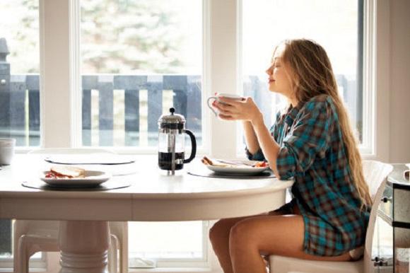 Sabah rutininizi geliştirmenin 8 yolu