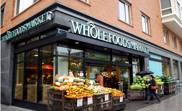 Whole Foods Market 3